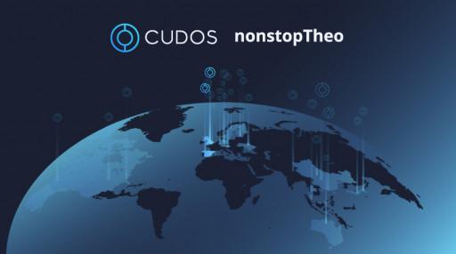 nonstopTheo Joins Cudos as Network Validator