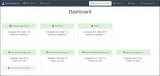 Server Genius Dashboard