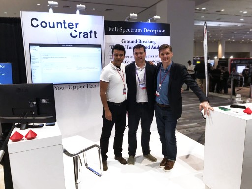 CounterCraft Unveils Unrivalled Enterprise Cyber Deception Capabilities at RSA Conference 2020