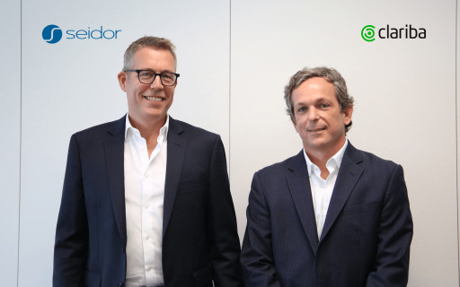 Seidor Strengthens Its Analytics Area With the Acquisition of Clariba