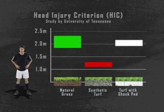 HIC Chart