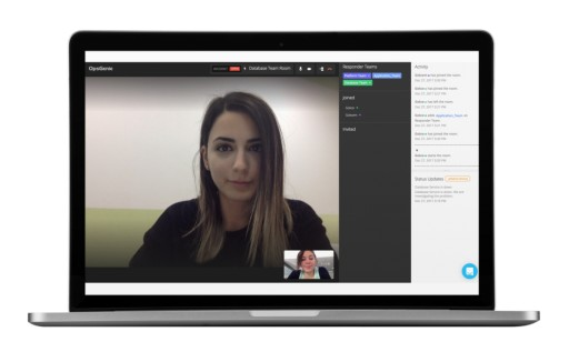 OpsGenie Brings Incident Collaboration to a Whole New Level With Incident Command Center