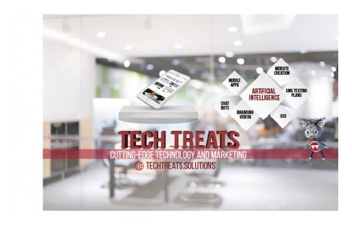 Business Bonanza Befits Benevolence From Tech Treats LLC