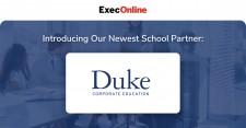 ExecOnline & Duke Corporate Education