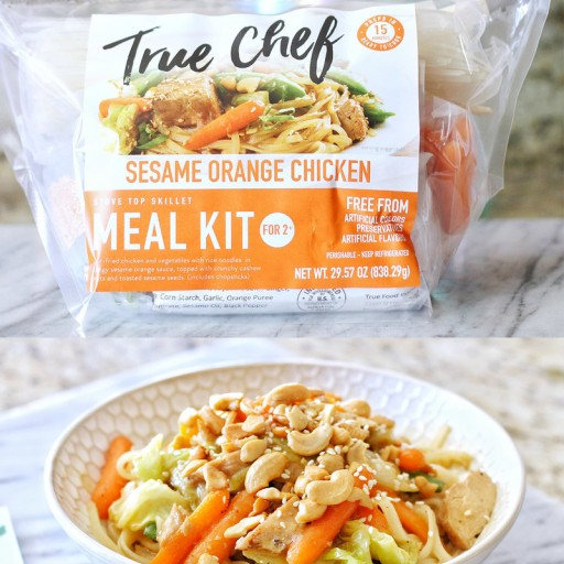 Retail-Designed 'True Chef Meal Kits' Now Available at Nearly 50 Bashas' Stores Throughout Southwest