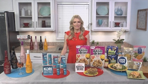 Cardiologist Tiffany Sizemore, MD, gives TipsOnTV Advice for Heart Health Month