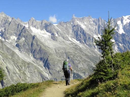 Call of the Wild Adventures Introduces Trek Around Mont Blanc!