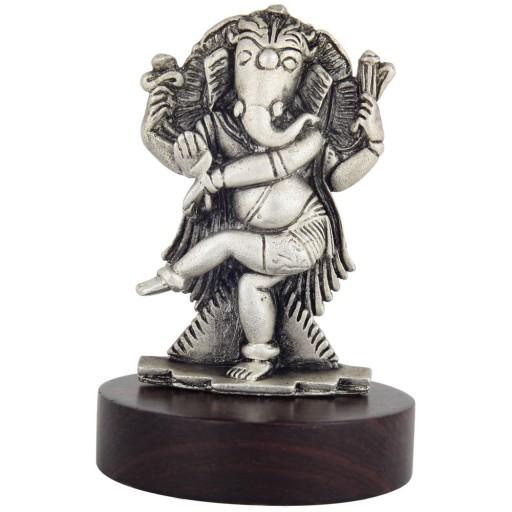 Antique Ganesha Statue