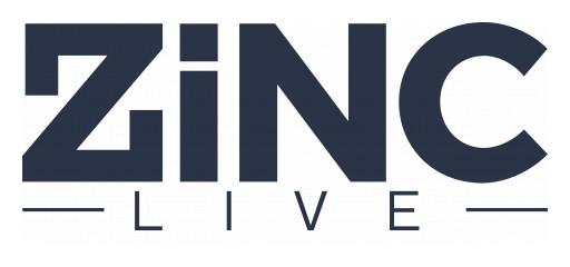 Zinc Agency Launches Zinc Live