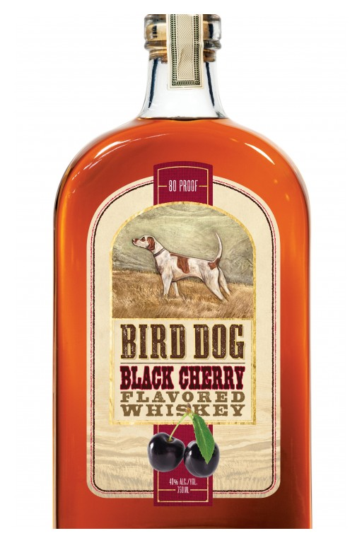 Bird Dog Whiskey Launches an Award-Winning Black Cherry Flavored Whiskey