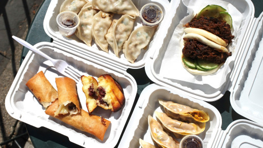 btwn Launches 'Support AAPI Restaurants' to Help AAPI Community in NYC