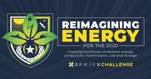 AFWERX Hosts Reimagining Energy Challenge Webinar Series for the Department of Defense