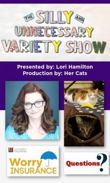 Lori Hamilton's Variety Show
