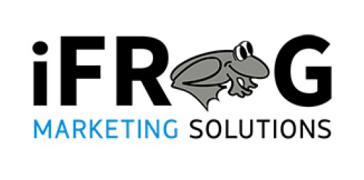 iFrog Digital Marketing Announces Rebranding With a Vision for Innovation & Globalization