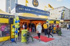 Scientology Volunteer Ministers European Cavalcade