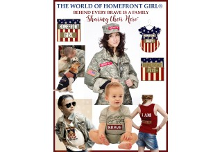 The Homefront Girl® CEO Gaby Juergens