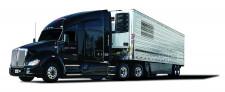 Stevens Transport Truck