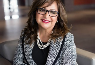 Rosa Santana, Founder and CEO, Santana Group