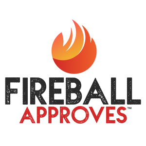 Fireball Approves