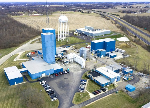 Cambridge Isotope Laboratories, Inc. Announces Expansion of 13C Capacity at Ohio Plant