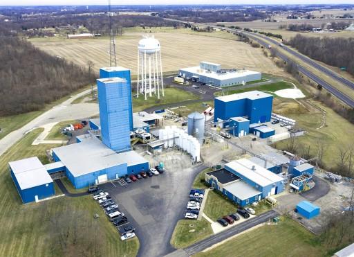 Cambridge Isotope Laboratories, Inc.Announces Expansion of 13C Capacity at Ohio Plant