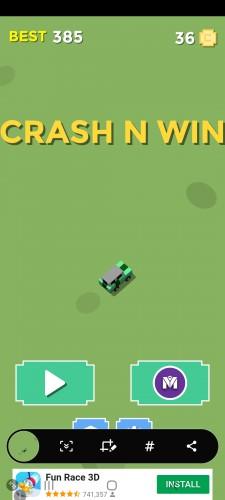 Crash N Win