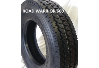 11R22.5 Road Warrior Drive Tires