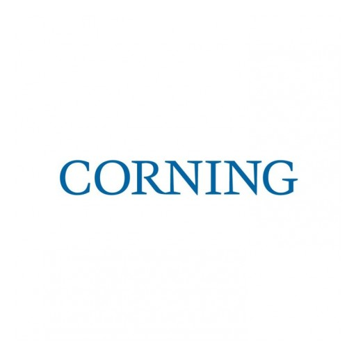 ECCMA Assigns Corning Inc. AAA Data Quality Rating