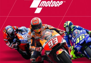 'MotoGP Championship Quest'