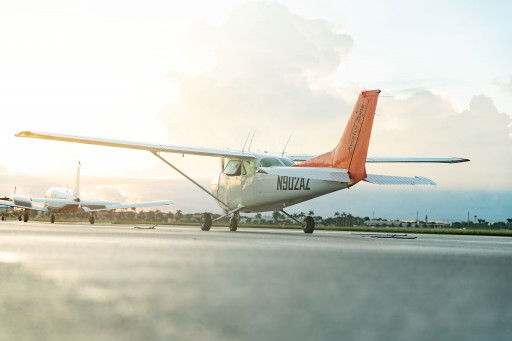 Aviator Zone Academy Named Best in the Region Flight School by National Association