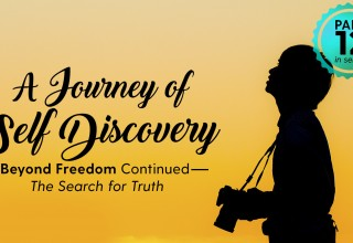 Self Discovery - Beyond Freedom #2