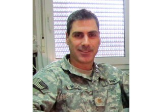 Dr. Michael Nuzzo MD in Army