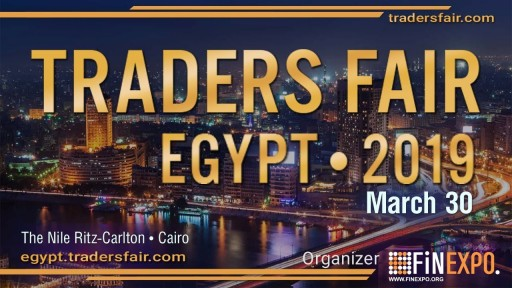 March 30, 2019 - Traders Fair & Gala Night - Egypt (Financial Event)
