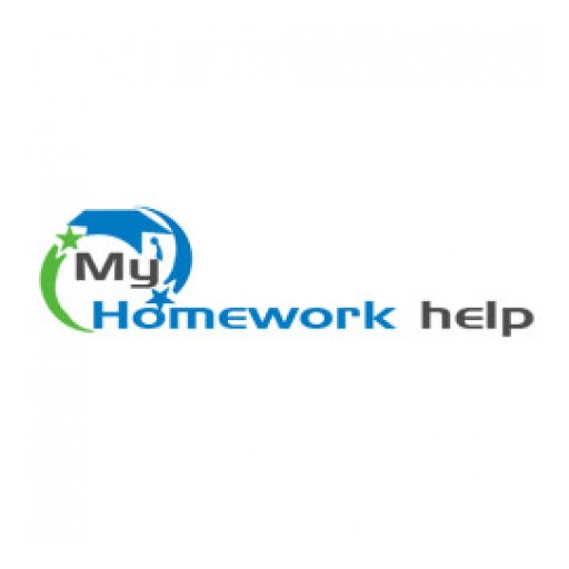 My Homework Help Assists Scholars With Online Tutoring & Homework Help Services