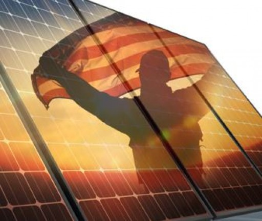Empower America is Putting Veterans to Work, Building Our Nation's Solar Power