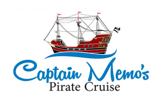 Captain Memo's Pirate Cruise Named Bright House Regional Business Award Winner
