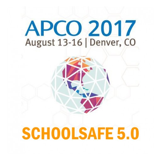 Sheriffs and 911 Evaluate SchoolSAFE 5.0 at APCO