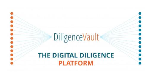 DiligenceVault Partners With Universities Superannuation Scheme Investment Management for Digital Diligence Platform