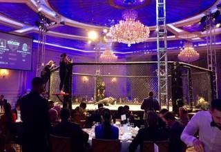 SMASH Global Black Tie MMA Fight Gala