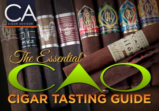 The Essential Cao Cigars Tasting Guide Applauds the Brand's Top Vitolas