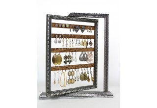 Unique Earring Display
