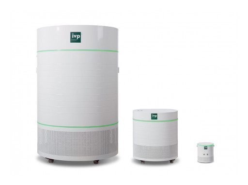 IVP and Greystone Work Together to Deliver Indoor Biodefense Clean Air Technology to Senior Living Communities Across the Country