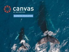 Blending Education Partners with Canvas by Instructure