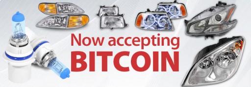 Now Accepting Bitcoin - Uzooka.com