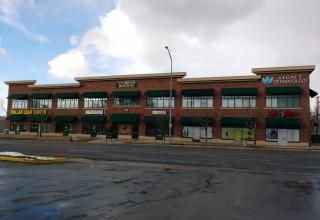 Hepworth & Associates Location