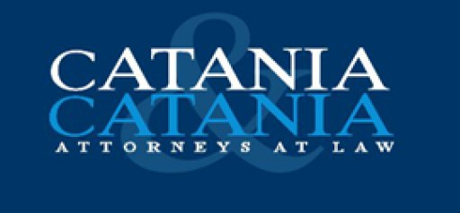Catania & Catania Recognized As One Of Tampa's Top 2015 AV Rated Lawyers!