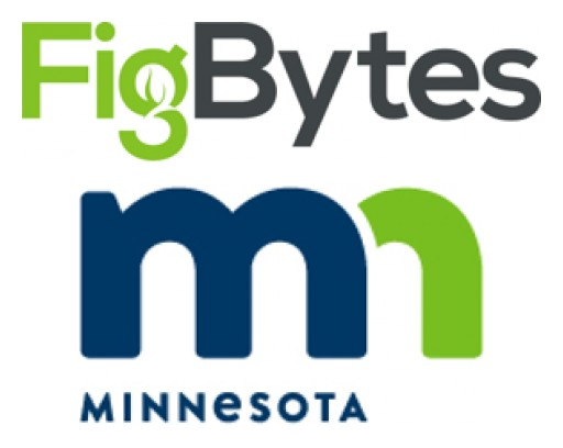 FigBytes Inc. Selected by the State of Minnesota as Sustainability Software Provider