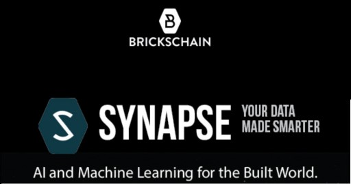 Brickschain Launches AI and Machine Learning Platform Synapse at Autodesk University