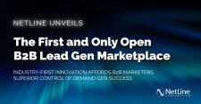 NetLine Unveils Its Open Marketplace