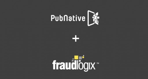 Fraudlogix and PubNative Team Up to Fight Mobile Ad Fraud